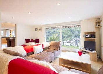 Thumbnail 3 bed apartment for sale in Outstanding Apartment, Saas Fee, Valais, Valais, Switzerland