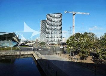 Thumbnail 2 bedroom property to rent in Hoola, Docklands, London