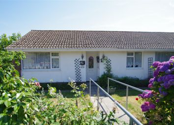 Thumbnail 3 bedroom semi-detached bungalow for sale in West Meadow Road, Braunton
