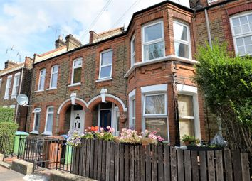 Thumbnail 3 bed maisonette for sale in Fleeming Road, Walthamstow, London