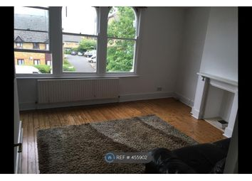 Thumbnail 2 bed flat to rent in Champion Road, London