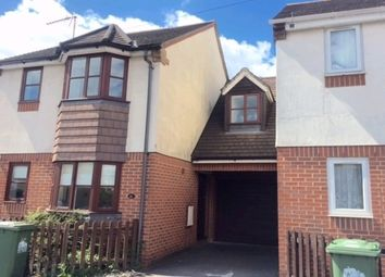 Thumbnail 4 bed property to rent in Cambridge Road, Southampton