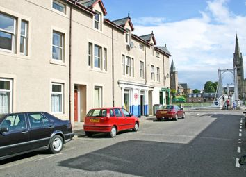 Thumbnail 2 bed flat to rent in Greig Street, Inverness