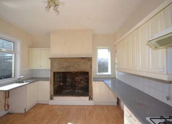 Thumbnail 2 bedroom terraced house for sale in Huddersfield Road, Wyke, Bradford
