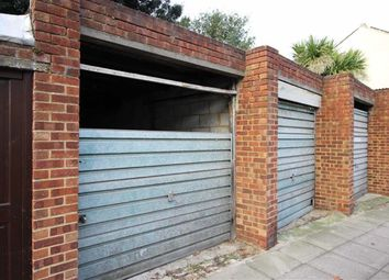 Thumbnail Parking/garage for sale in Renny Road, Fratton, Portsmouth