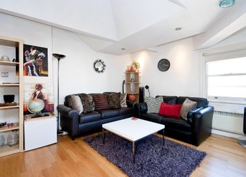 Thumbnail 2 bed flat to rent in D'arblay Street, London