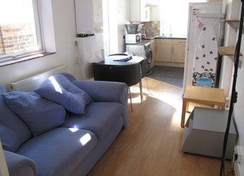 Thumbnail 5 bed terraced house to rent in Telephone Road, Southsea, Portsmouth, Hampshire