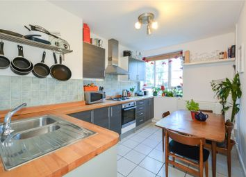 Thumbnail 3 bedroom flat for sale in Gascoyne Road, South Hackney