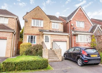 Thumbnail 3 bed detached house for sale in Meadow Rise, Townhill