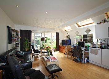 Thumbnail 2 bedroom flat to rent in Norfolk House Road, Streatham Hill