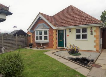 Thumbnail 3 bed bungalow for sale in Mollison Rise, Gravesend
