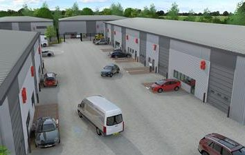 Thumbnail Light industrial for sale in Unit 4 Maricott Court, Holywell Business Park, Northfield Road, Southam, Warwickshire