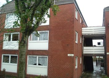 Thumbnail 2 bed flat to rent in Whitburn, Skelmersdale, Lancashire