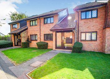 Grasmere Close, Watford, Hertfordshire WD25. 1 bed flat