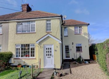Thumbnail 4 bed semi-detached house for sale in Wykeham Rise, Chinnor, Oxfordshire
