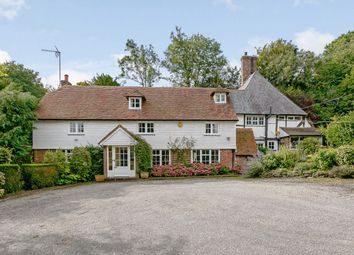 Thumbnail 6 bedroom detached house for sale in Plumpton Lane, Plumpton, Lewes, East Sussex