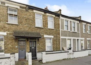 Thumbnail 2 bed terraced house for sale in Zion Road, Thornton Heath