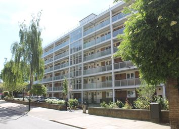 Thumbnail 3 bed flat to rent in Old Paradise Street, London