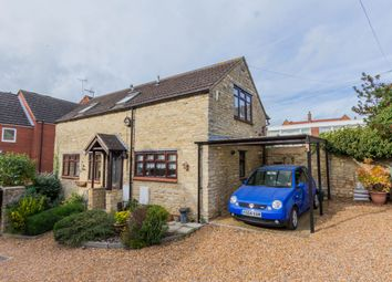 2 bed detached house for sale in Board Street, Irthlingborough, Wellingborough NN9