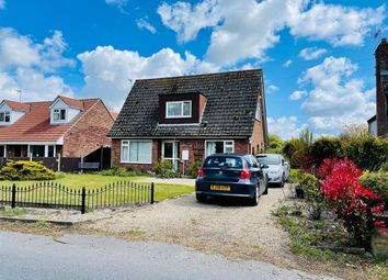 Thumbnail 2 bed detached house for sale in The Green, Freethorpe, Norwich