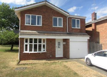 Thumbnail 5 bed detached house to rent in Harewood Road, Banbury, Oxfordshire, Oxon