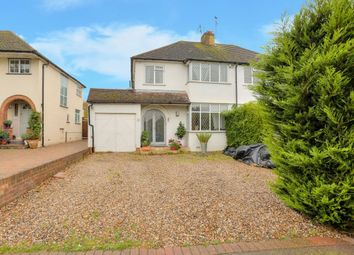 Thumbnail 4 bed property to rent in Penn Road, St Albans, Herts