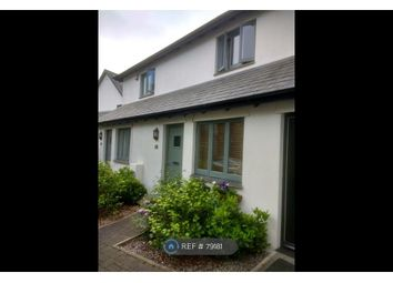 Thumbnail 2 bed terraced house to rent in Treacle Hill, Kingsteignton, Newton Abbot