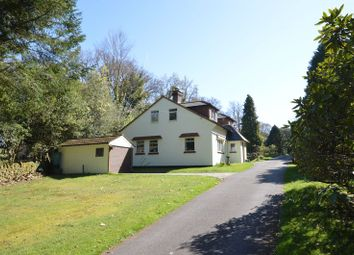 Thumbnail 4 bedroom detached house for sale in Tennysons Lane, Haslemere