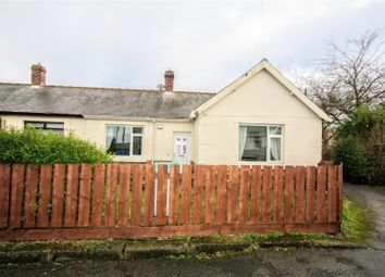Thumbnail 2 bed semi-detached bungalow for sale in The Gables, Burnhope, Durham