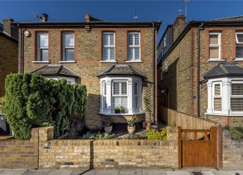 Thumbnail 4 bed semi-detached house for sale in Dawson Road, Kingston Upon Thames