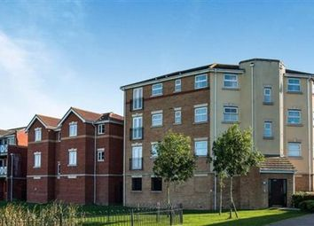Thumbnail 1 bed flat to rent in Holmes Court, Fenners Marsh, Gravesend