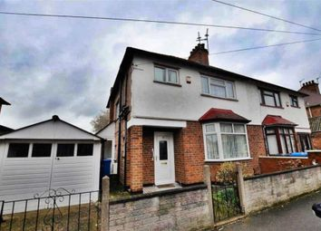 Thumbnail 3 bed semi-detached house to rent in Hamilton Road, New Normanton, Derby