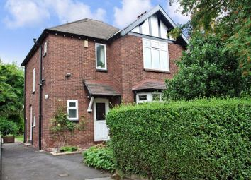 Thumbnail 3 bedroom detached house for sale in Carleton Road, Carleton, Pontefract