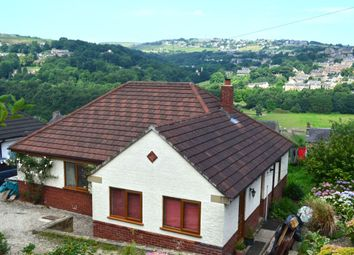 Thumbnail 2 bed bungalow for sale in Church Avenue, Linthwaite, Huddersfield