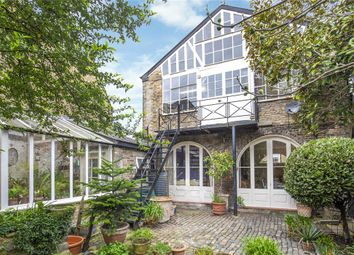 3 bed detached house for sale in Fitzwilliam Road, Clapham Old Town, London SW4