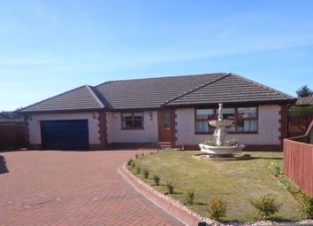 Thumbnail 4 bed bungalow for sale in Willow Grove, Fauldhouse, Bathgate, West Lothian