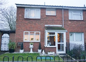 Thumbnail 3 bed end terrace house for sale in Robert Keen Close, Peckham