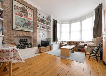 Thumbnail 2 bedroom flat for sale in Exeter Road, London