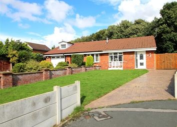 Thumbnail 2 bed bungalow for sale in Draperfield, Chorley