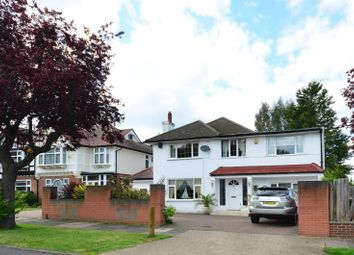 Thumbnail 5 bed detached house for sale in Ullswater Crescent, Kingston