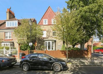 Thumbnail 4 bed detached house to rent in Woodstock Road, London