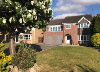 Thumbnail 5 bed detached house for sale in The Riverside, Hebburn