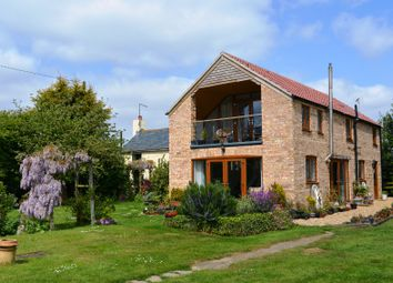 Thumbnail 5 bedroom detached house for sale in Cheal, Surfleet - Spalding