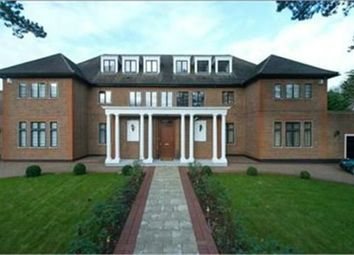 Thumbnail 8 bed detached house for sale in Brampton Grove, London