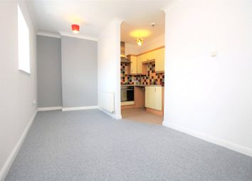 Thumbnail 1 bed flat to rent in Pleasant Row, Gillingham, Kent