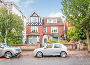 St. Annes Road, Eastbourne BN21. 1 bed flat