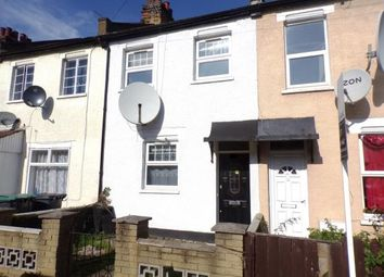 Thumbnail 2 bed terraced house for sale in Poynton Road, Tottenham, Haringey, London