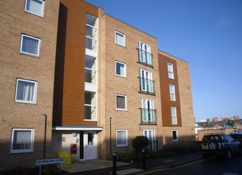 Thumbnail 1 bed flat to rent in Pavillion Close, Leicester