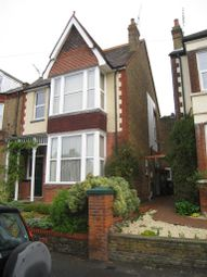 Thumbnail 5 bed semi-detached house for sale in Madeira Road, Margate