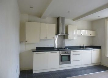 Thumbnail 1 bed flat to rent in Preston Road, Longridge, Preston